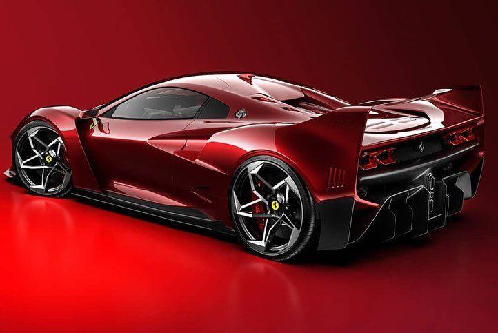 Comment Dessiner Des Voitures Rapidement Et Facilement Avez Vous Une Passion Pour Les Voitures Et Les Dessiner Maintenant Vo Ferrari F40 Ferrari Supercars