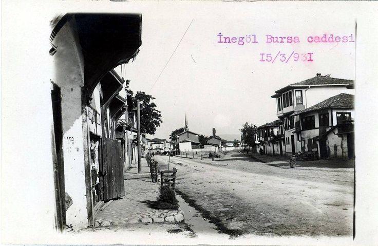 Inegol