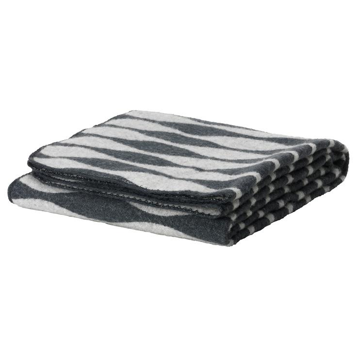 HENNY Bedspread/blanket - IKEA | Boys | Pinterest | Ikea, Wool Blanket ...
