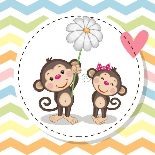 lovely cartoon animal with baby cards vectors 07 - https://gooloc.com/lovely-cartoon-animal-with-baby-cards-vectors-07/?utm_source=PN&utm_medium=gooloc77%40gmail.com&utm_campaign=SNAP%2Bfrom%2BGooLoc