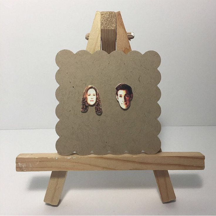 """Jim and Pam 