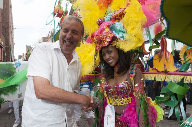 Nottingham Carnival 2014 by IMM Photo on 500px