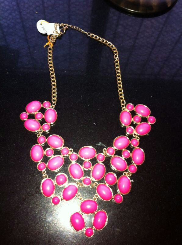 Blush Pink!!!