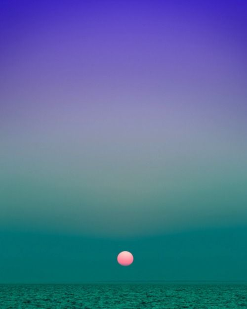 from Eric Cahan's Sky Series