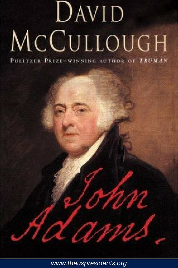 Everything About John Adams