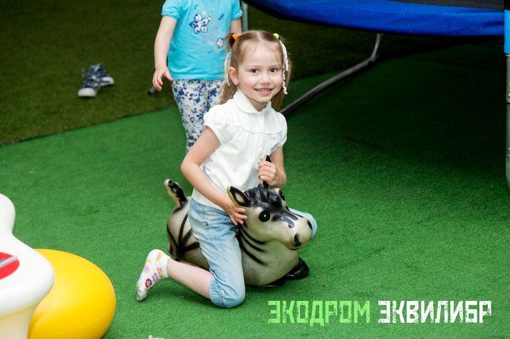 Приглашаем на наш БэбиДром http://ecvilibr.com/babydrom.html  У нас здорово и весело😊  Батут, детский лабиринт, детский футбол, детский баскетбол и много положительных эмоций😊  Ваш ребенок скажет спасибо!!!  Ждем в гости😃