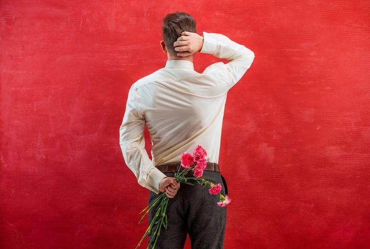 Valentína oslavujú tí, ktorí majú zlé svedomie, tvrdí terapeutka.