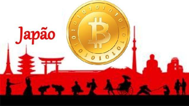 Bitcoin: Agênciade Serviços Financeiros do Japão publicou q...