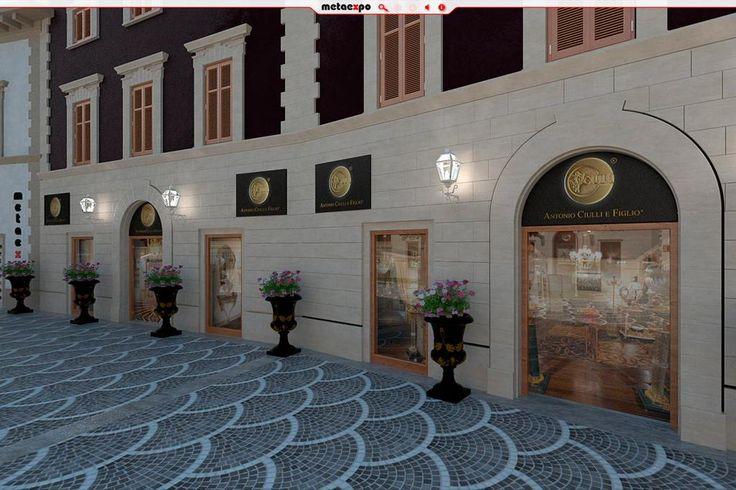 Al numero X24 di metaexpo trovate il bellissimo showroom di Antonio Ciulli http://www.metaexpo.it/ME-000/A_000/tour.html?startscene=scene_a09-06&view.hlookat=64 …