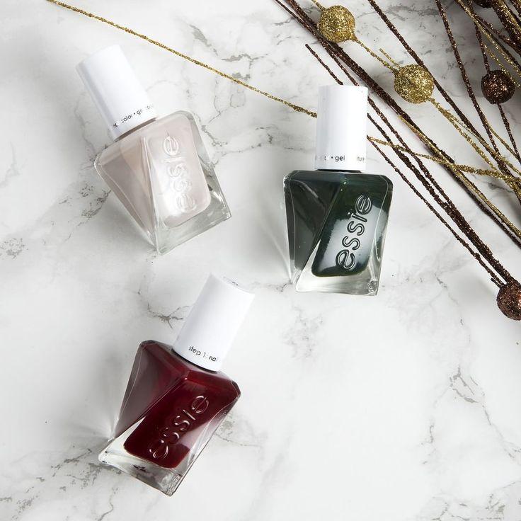19 best essie gel couture images on Pinterest | Essie gel, Couture ...