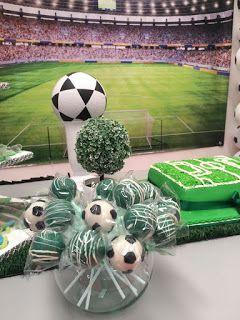 cakepops futbol