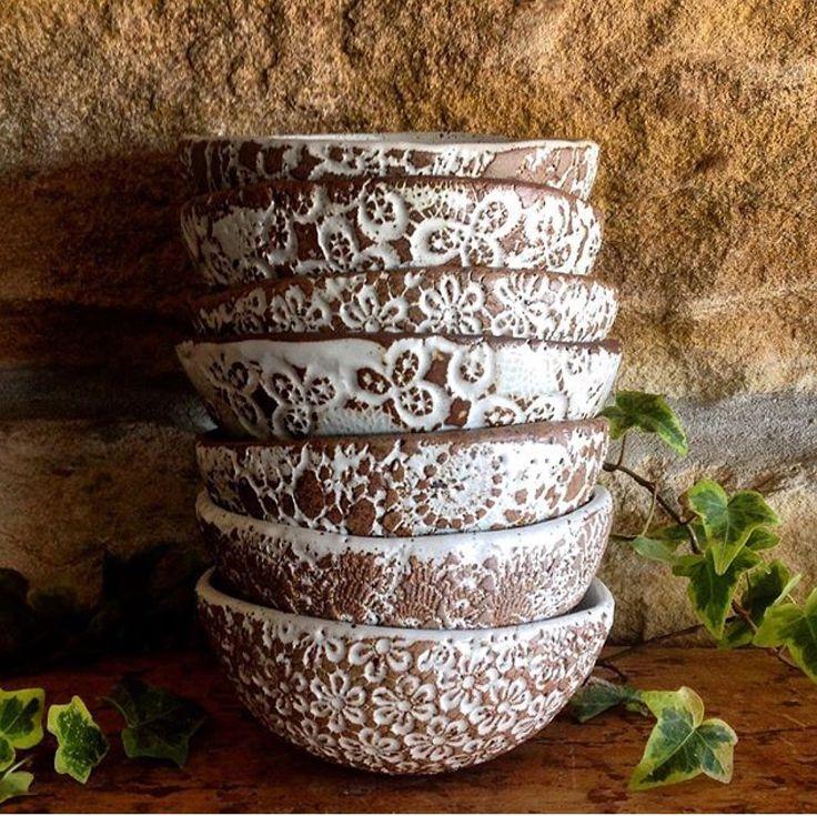 Barakee Pottery