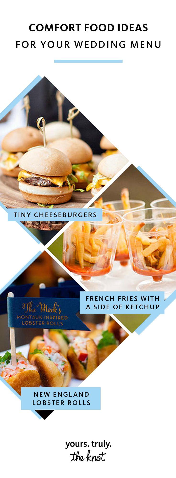 best 25  fall wedding menu ideas on pinterest