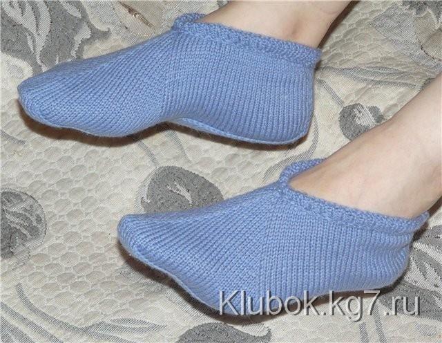 Носки- следки | Клубок