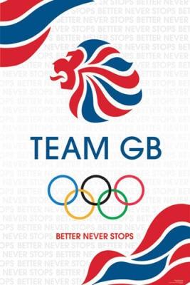 Team GB - Better Never Stops