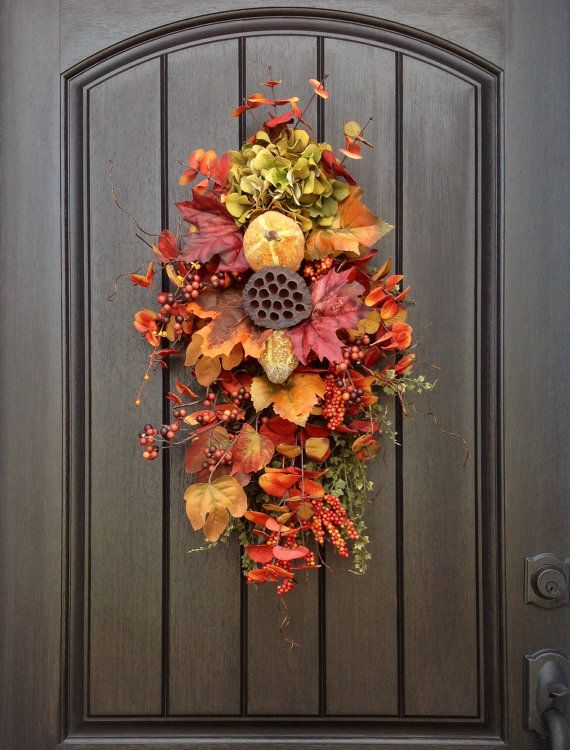 42 Best Holiday Decorating Images On Pinterest Fall