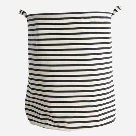 Stripey Laundry/Storage Bag