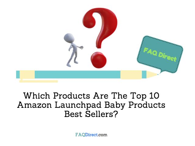Check out Amazon Launchpad Baby Products Best Sellers in real time. Check out the ranking from a great selection of Amazon Launchpad Baby Products such as Rest Night Light, Training Spoon, Car Booster Seat, Thermometer etc. Amazon Launchpad Baby Products Best Sellers ranking data are available real-time from Amazon.