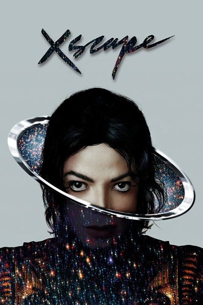Michael Jackson - Xscape - Official Poster