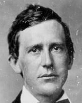 Stephen Collins Foster - He wrote Ol' Susanna and Old Folks at Home.  When I was in the first grade a man came and performed a play about his life,  that included the music.  We learned all the songs and sang them.  Never could remember the songs or name.