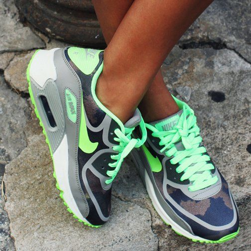 Nike Air Max 90 Premium Tape Running Shoes