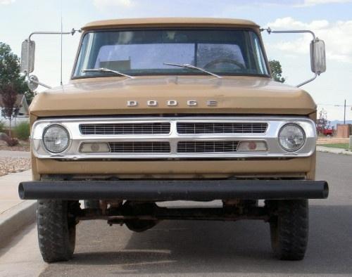 old truck for sale | Mopar Truck Parts :: Dodge Truck For Sale