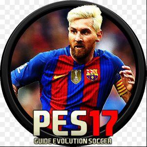 Pro Evolution Soccer 2017 APK Full Free Download