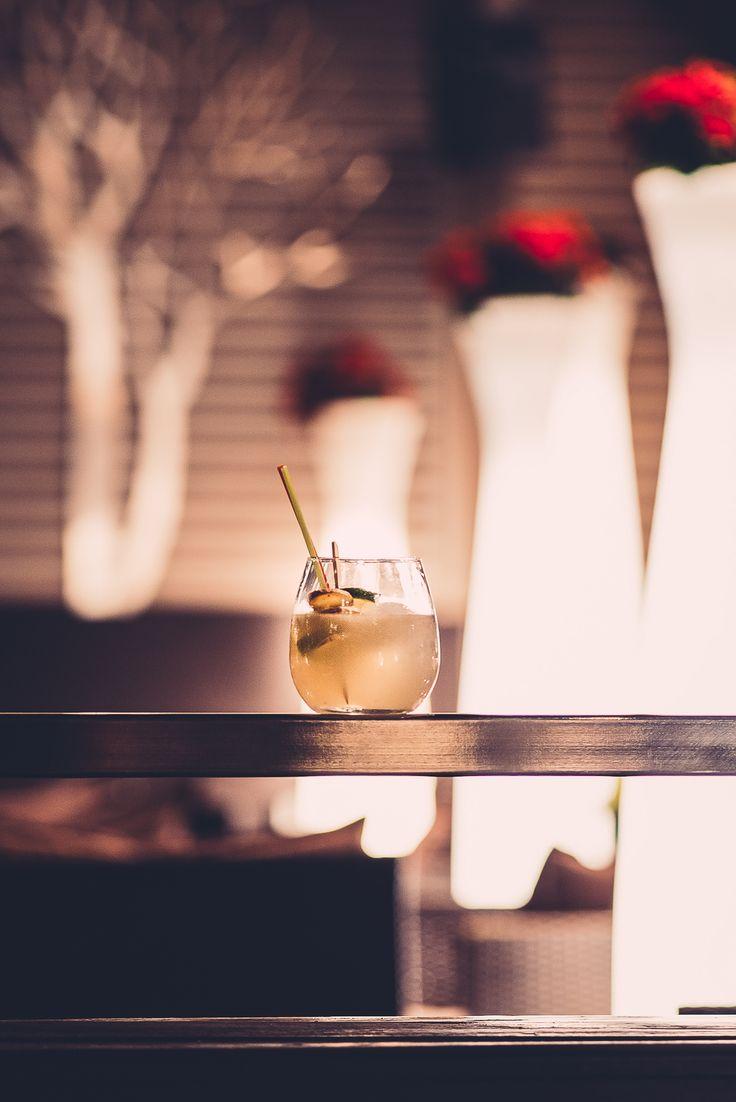 our cocktail view..#distinto #distinto_bar_restaurant#distintorecipe #greece #patras #rion