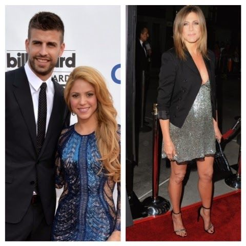 Bellyitch: Bump News: Shakira confirms pregnancy; Jennifer Aniston confirms she is not