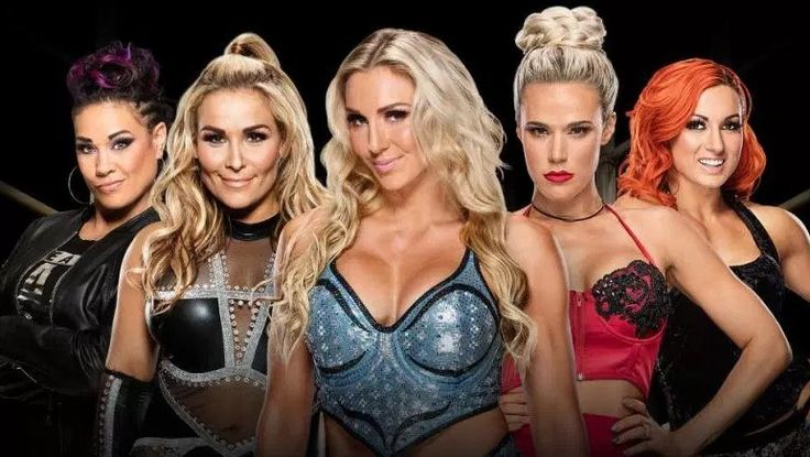 Number One Contender's Match Set For WWE Battleground