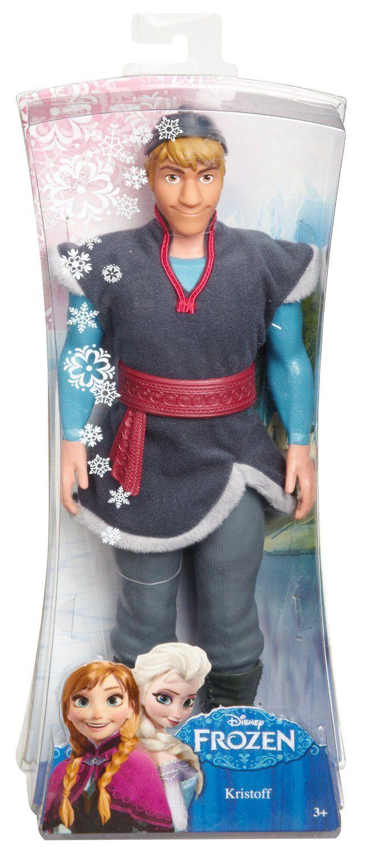 Disney Frozen Doll Kristoff