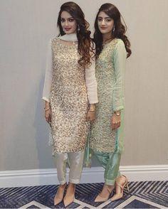 "1,515 Likes, 12 Comments - Modest Fashion Pakistan (@modestfashionpakistan) on Instagram: ""@hirajethwa ❤️ the #pastels #modestfashionpakistan"""