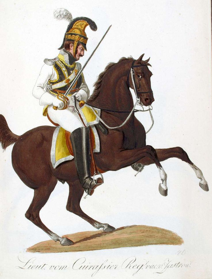 The Saxon Army in 1810: the Uniform Plates of Alexander Sauerweid