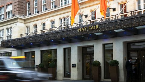 Edwardian Hotels London launches mobile check-in desk