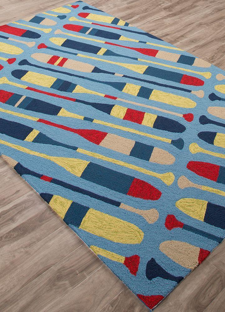 design campus crew larkspur u0026 oil yellow rug - Colorful Area Rugs