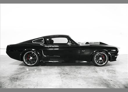 1967 Ford Mustang Obsidian SG-One