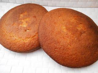MAYTE EN LA COCINA: 449º receta: BIZCOCHO DE ACEITE DE OLIVA DE PACO TORREBLANCA