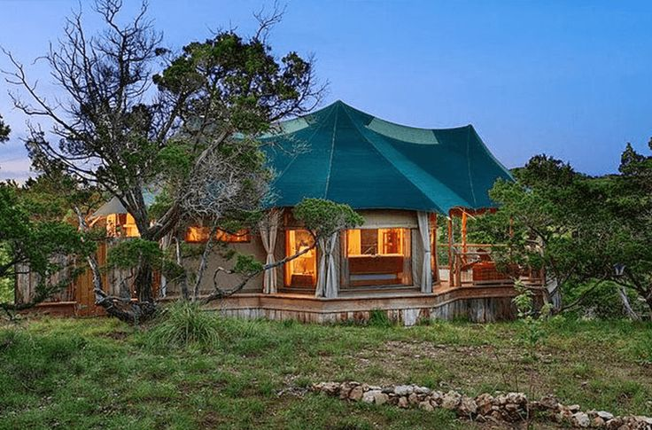30 Texas Cabin Retreats That Will Make You Want to Get Away from It All