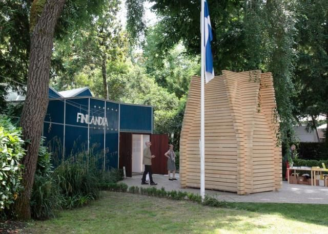 Wooden Huts | 12/03/2015 | Propertinet.com - Entitled The Resilience of Architecture, the exhibition explores the relationship between materials and architectural form. It was curated by Juulia Kauste, director of the Museum of ... http://propertidata.com/berita/wooden-huts-2/ #properti