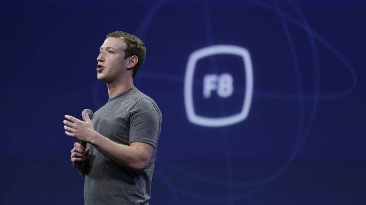 Facebook reveals the date of its next F8 developer conference http://mashable.com/2016/09/28/facebook-f8-2017-date/ via @mashable