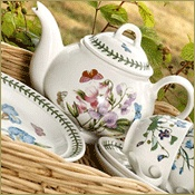 portmeirion pottery and china