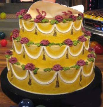 Cake Decorators In Columbus Ohio