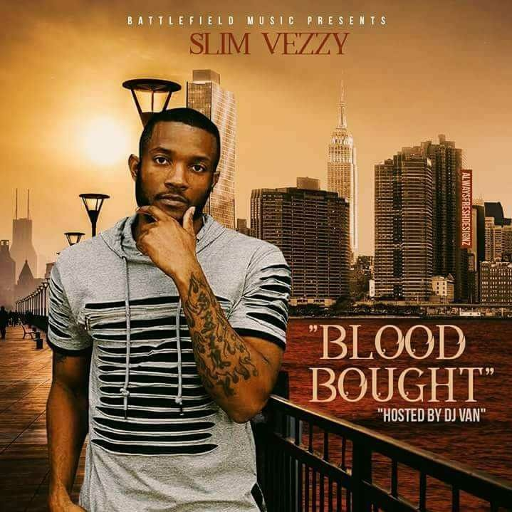 Daryl Kemp Hall I appreciate your support of my music ! Go check it out y'all #BloodBought #EP #SSMG #BattleFieldMusic #Spotify  http://www.thebookkeeper247.com/slim-vezzy-blood-bought/?utm_campaign=crowdfire&utm_content=crowdfire&utm_medium=social&utm_source=pinterest  🔥🔥🔥🔥Also🔥🔥🔥🔥 If I can feature on your blog or website let me know !!!