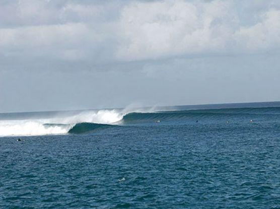 Nembrala, Rote Island, Indonesia