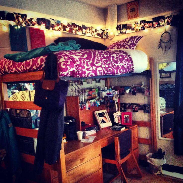 14 Best Uga Dorms Images On Pinterest