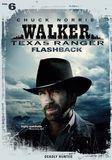 Walker, Texas Ranger: Flashback [DVD]