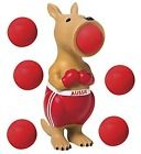 ✰✾ Kangaroo Popper Soft Foam Ball Launcher Toy by Hog Wild #TE http://ebay.to/2o8clSP