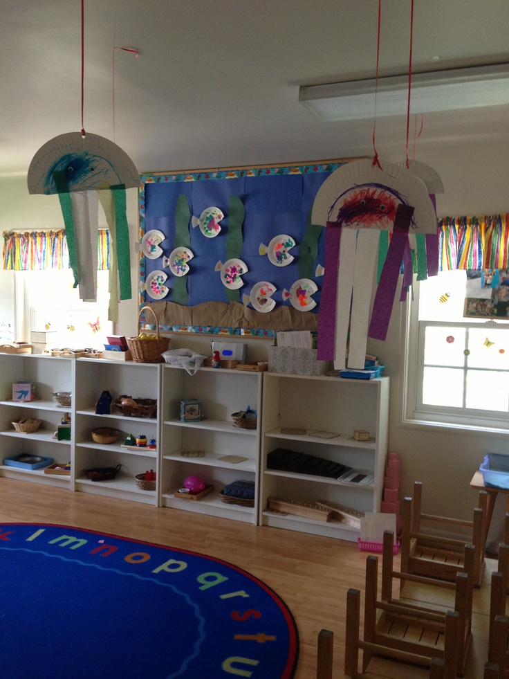 Classroom Unit Ideas ~ Best ocean themed classroom images on pinterest del