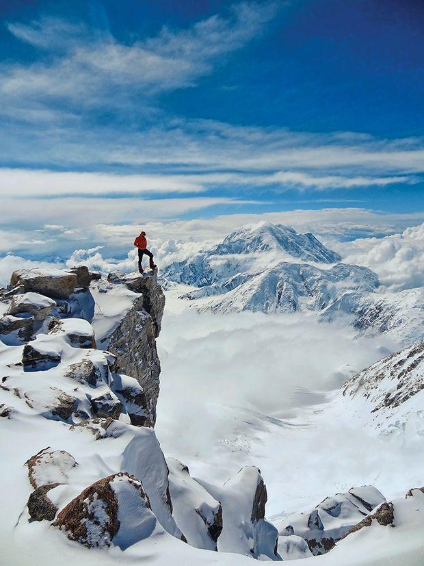 Quer conquistar do Everest ao Kilimanjaro? O montanhista e guia Rodrigo Raineri garante que é possível e dá dicas para você ter sucesso nessa empreitada audaciosa.