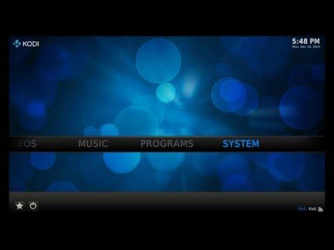 how to get kodi sound through tv with hdmi cable